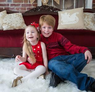 Aidan & Ashley