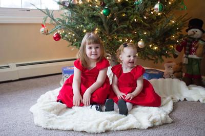 Nora & Claire C