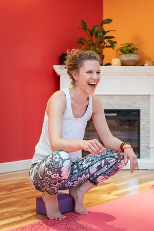 Kim Parker Yoga