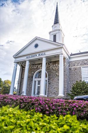 RCST Interfaith Symposium Dickinson College