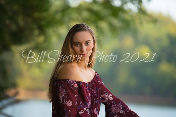 Lex's Senior Photo's (Wieser State Forrest)