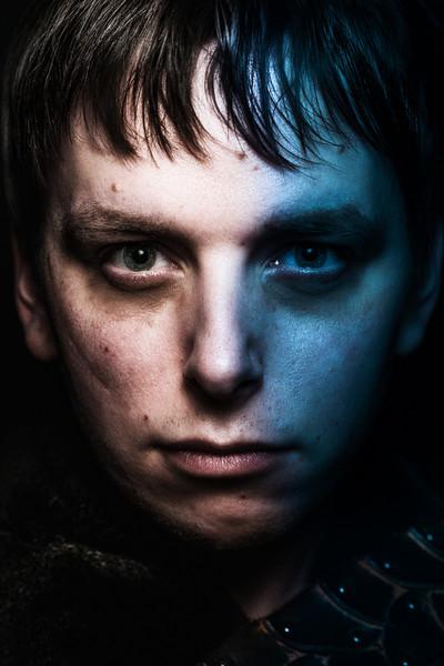 Trevor © Alex Huff