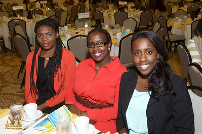 BUFOR Scholarship Luncheon 052015-