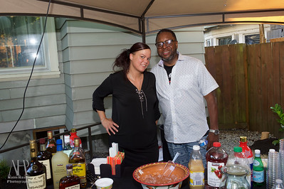 Chris Gwinn's 50th B-Day Party 062715-