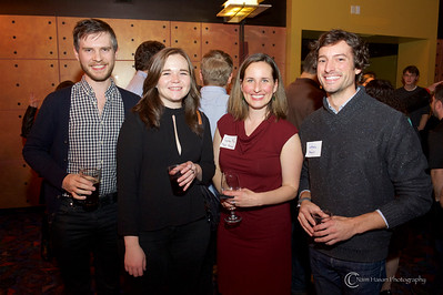 Travel Portland Holiday Party-