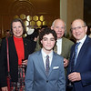 Arthur's Bar Mitzvah Luncheon 032815-