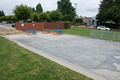 Splash Pad- Newberg, OR