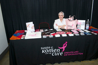 National Cancer Survivor Day 2014 Portland-