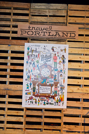 Travel Portland Awards Breakfast 2015-