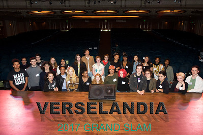 Verselandia 2017 Grand Slam: Photos by: Naim Hasan Photography