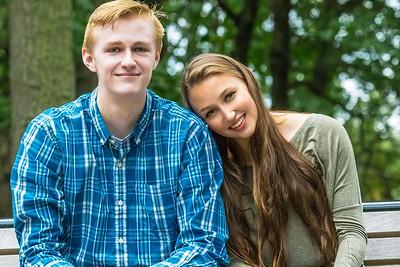 Conroy Twins Photos Ready