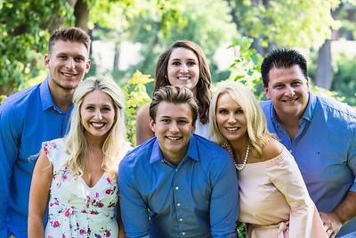 Klonz Family 2017