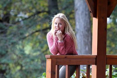 Camilla Raben