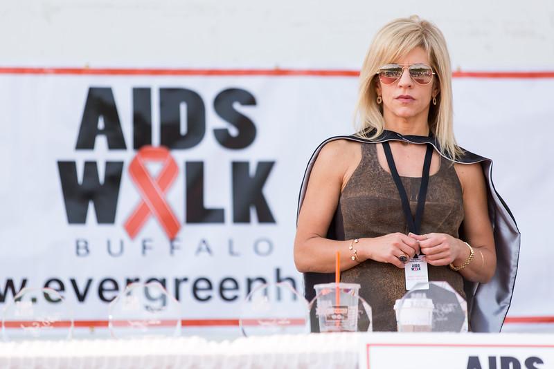 AIDS Walk Buffalo 2015