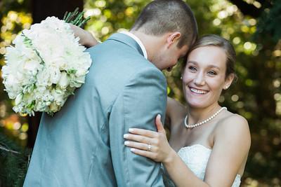 Amanda & Spencer (Wedding)