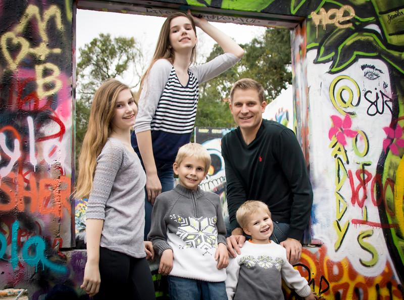 Anspaugh Family Photos