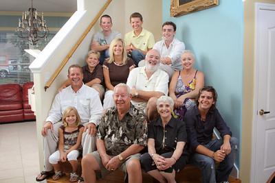 Beahan Family
