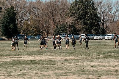 Dry Gulch Rugby 58 - FB