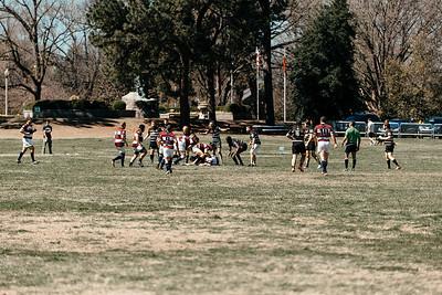 Dry Gulch Rugby 24 - FB