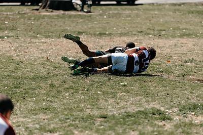 Dry Gulch Rugby 18 - FB