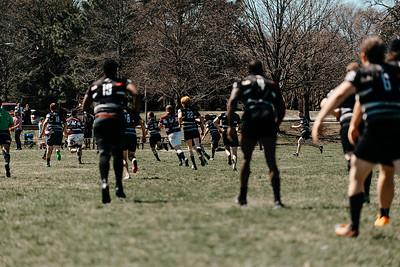 Dry Gulch Rugby 54 - FB