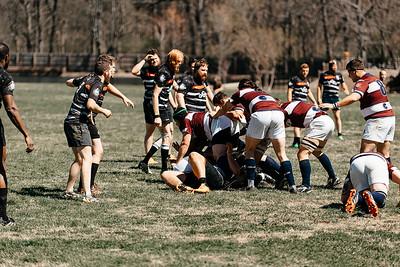 Dry Gulch Rugby 5 - FB