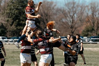 Dry Gulch Rugby 40 - FB