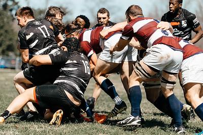 Dry Gulch Rugby 76 - FB