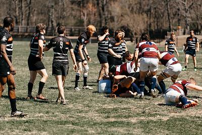 Dry Gulch Rugby 4 - FB