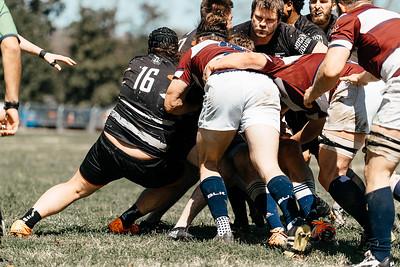 Dry Gulch Rugby 74 - FB
