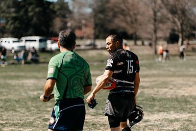 Dry Gulch Rugby 20 - FB