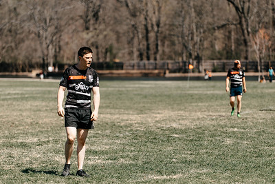 Dry Gulch Rugby 91 - FB