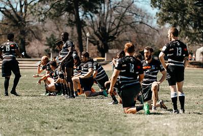 Dry Gulch Rugby 25 - FB