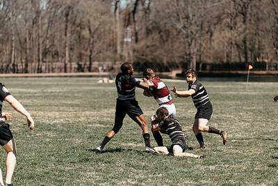 Dry Gulch Rugby 8 - FB