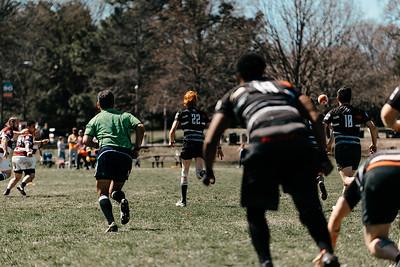 Dry Gulch Rugby 53 - FB