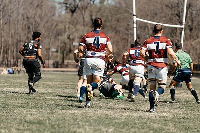 Dry Gulch Rugby 84 - FB
