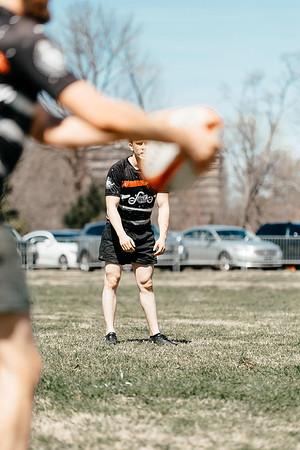 Dry Gulch Rugby 83 - FB