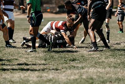 Dry Gulch Rugby 51 - FB