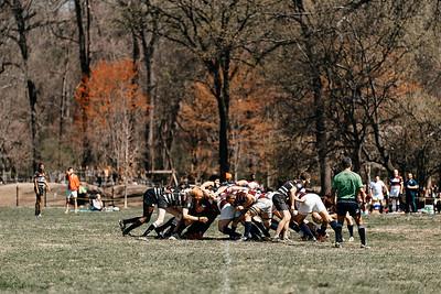 Dry Gulch Rugby 94 - FB