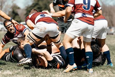 Dry Gulch Rugby 78 - FB