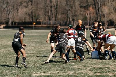 Dry Gulch Rugby 7 - FB