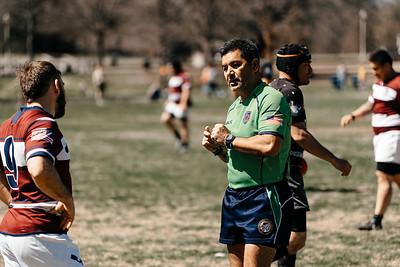Dry Gulch Rugby 19 - FB