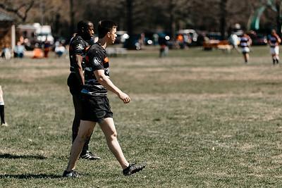 Dry Gulch Rugby 2 - FB
