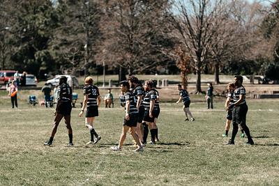 Dry Gulch Rugby 38 - FB