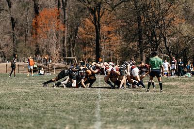 Dry Gulch Rugby 93 - FB