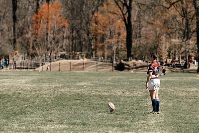 Dry Gulch Rugby 86 - FB