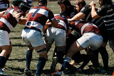 Dry Gulch Rugby 50 - FB