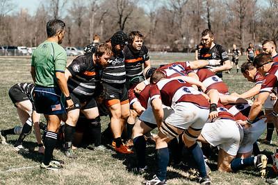 Dry Gulch Rugby 62 - FB