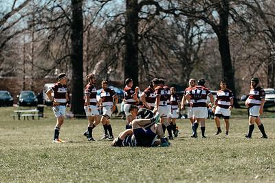 Dry Gulch Rugby 36 - FB