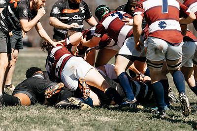 Dry Gulch Rugby 67 - FB